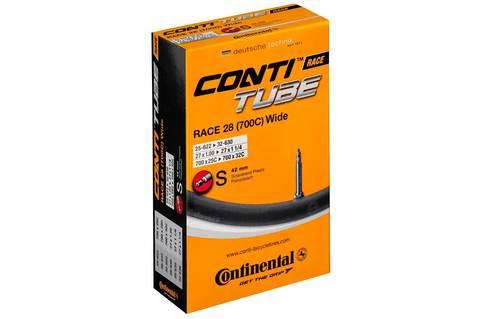 Continental 26 x 1.4-1.75 40mm Schrader Valve Tube