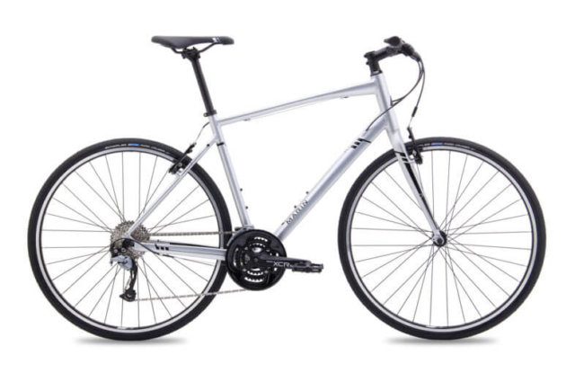 MARIN FAIRFAX CS 2