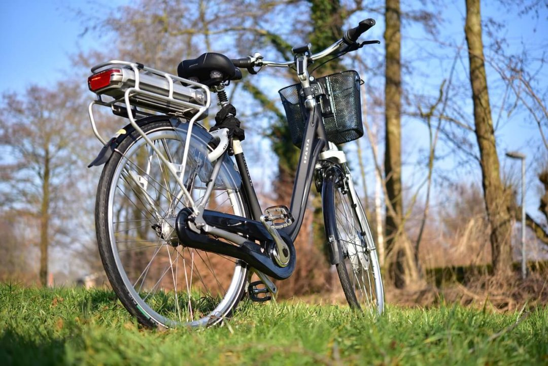 Why Ottawa Is a Great Place to Get an E-Bike