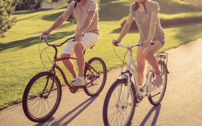 10 Factors To Consider When Using Biking For Weight Loss