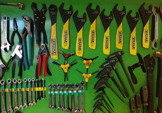 13 Bike Maintenance Tips