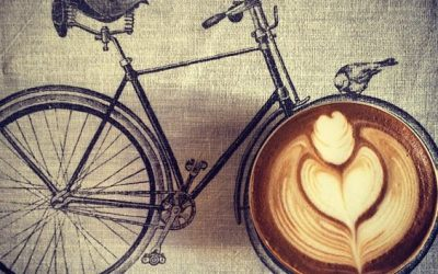 Effects of Caffeine on Bike Riding