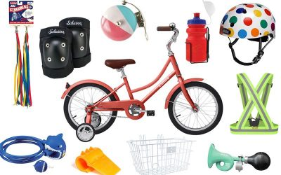 Top 5 Essential Bike Accessories