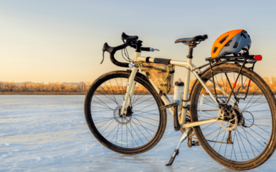 6 Tips on How to Winterize Your Bike